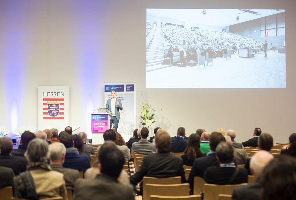 Innovationskongress - Kap Europa